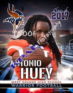 Antonio Huey-POSTER