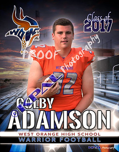 Colby Adamson-poster