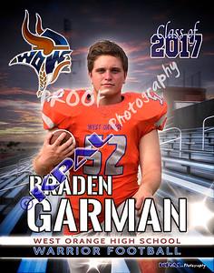 Braden Garman-Poster