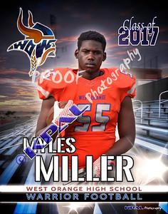 Myles Miller-poster