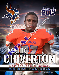 Malik Chiverton-poster