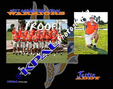 Justin Addy Team Collage