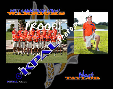 Noah Taylor Team Collage