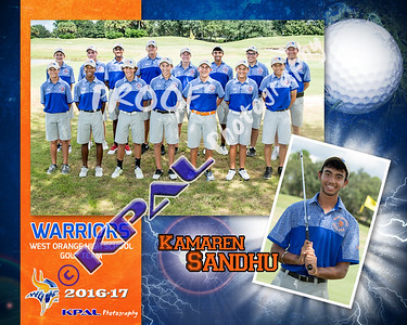 Kamaren Sandhu-Team Collage
