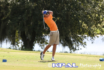 Boys Golf vs Windermere Prep 2013-14