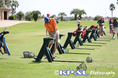 Boys Golf vs Windermere Prep 2013-2