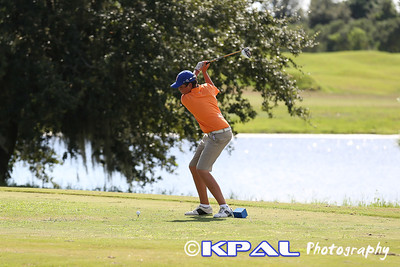 Boys Golf vs Windermere Prep 2013-16