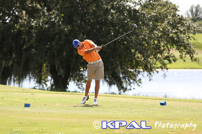 Boys Golf vs Windermere Prep 2013-13