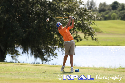 Boys Golf vs Windermere Prep 2013-19