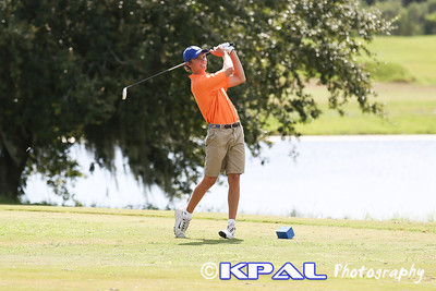 Boys Golf vs Windermere Prep 2013-10