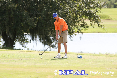 Boys Golf vs Windermere Prep 2013-8