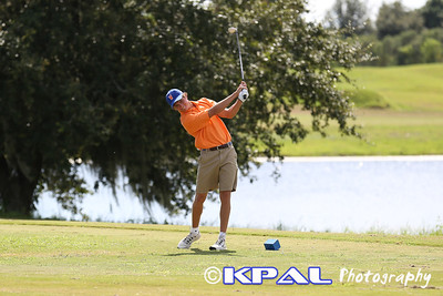 Boys Golf vs Windermere Prep 2013-9