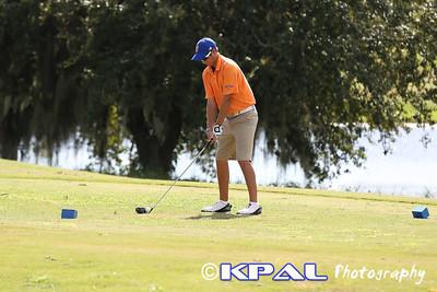 Boys Golf vs Windermere Prep 2013-11