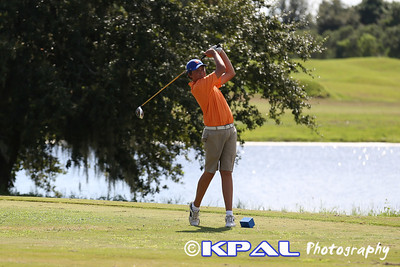 Boys Golf vs Windermere Prep 2013-20