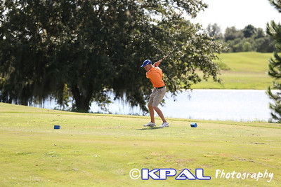 Boys Golf vs Windermere Prep 2013-22