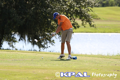 Boys Golf vs Windermere Prep 2013-17