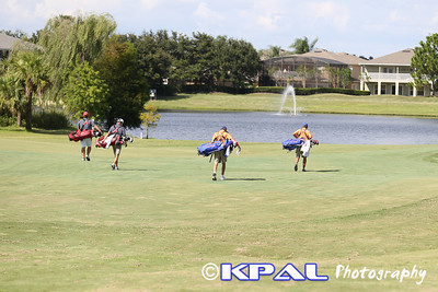 Boys Golf vs Windermere Prep 2013-15