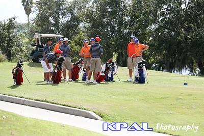 Boys Golf vs Windermere Prep 2013-7