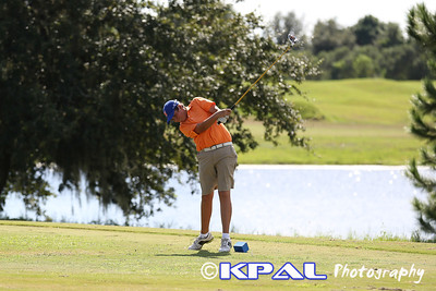 Boys Golf vs Windermere Prep 2013-18