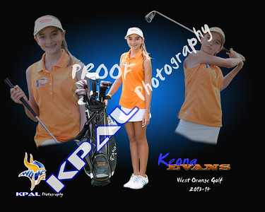 Keona Evans Collage