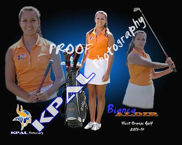 Bianca Aldir Collage