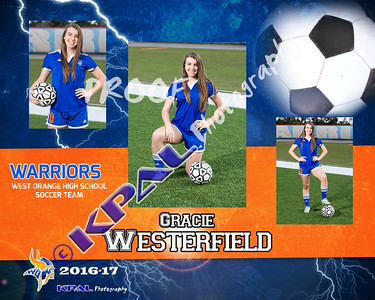 Gracie Westerfield-collage