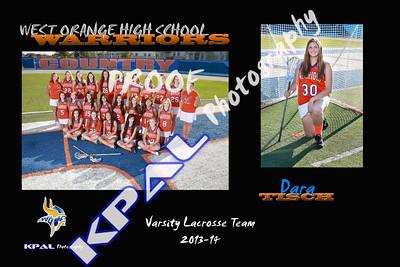 Dara Tisch Team Collage