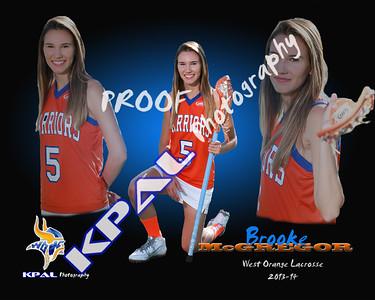 Brooke McGregor Collage