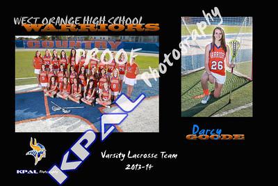Darcy Goode Team Collage