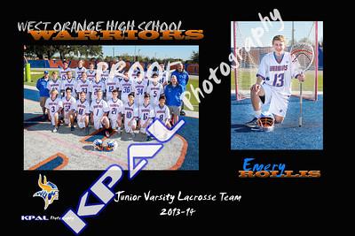 Emery Rollis Team Collage