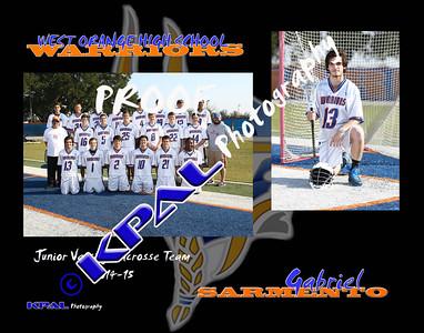 Gabriel Sarmento Team Collage