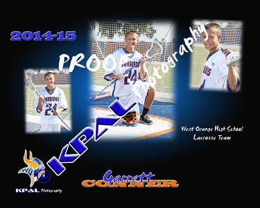 Garrett Conner Collage