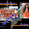 Meghana Venkatesh Team Collage