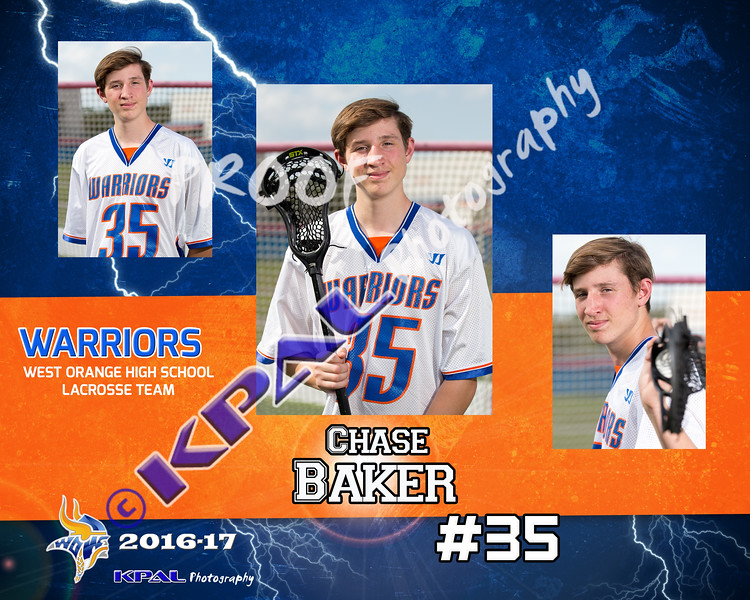 Chase Baker-Collage