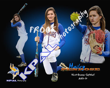 Hailey Penrose Collage