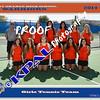 Girls Tennis Final