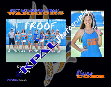 Alaina Cobb-Team Collage