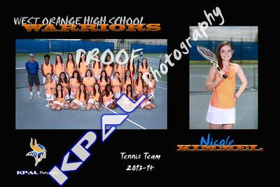 Nicole Kimmel Team Collage