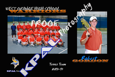 Robert Gordon Team Collage
