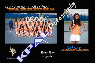 Sabrina Jairam Team Collage