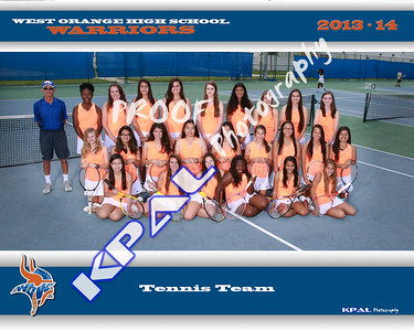 Team Girls