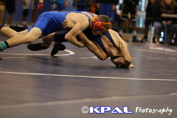 Brantley Duals 2012-26