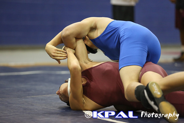 Brantley Duals 2012-225