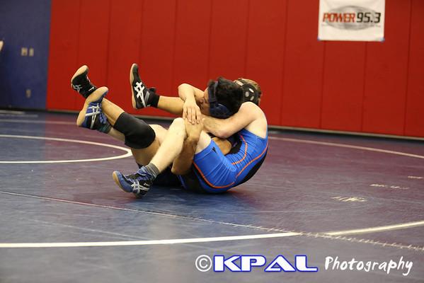 Brantley Duals 2012-93