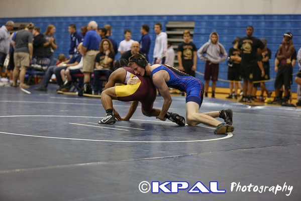 Brantley Duals 2012-148