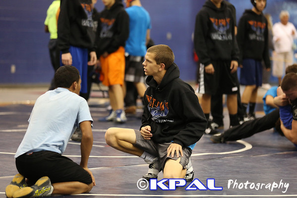 Brantley Duals 2012-1
