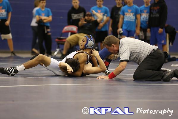 Brantley Duals 2012-35
