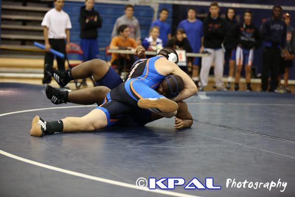 Brantley Duals 2012-15