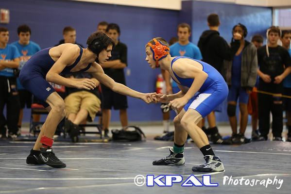 Brantley Duals 2012-23