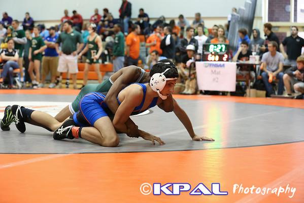 Region Championships 2012-13-16